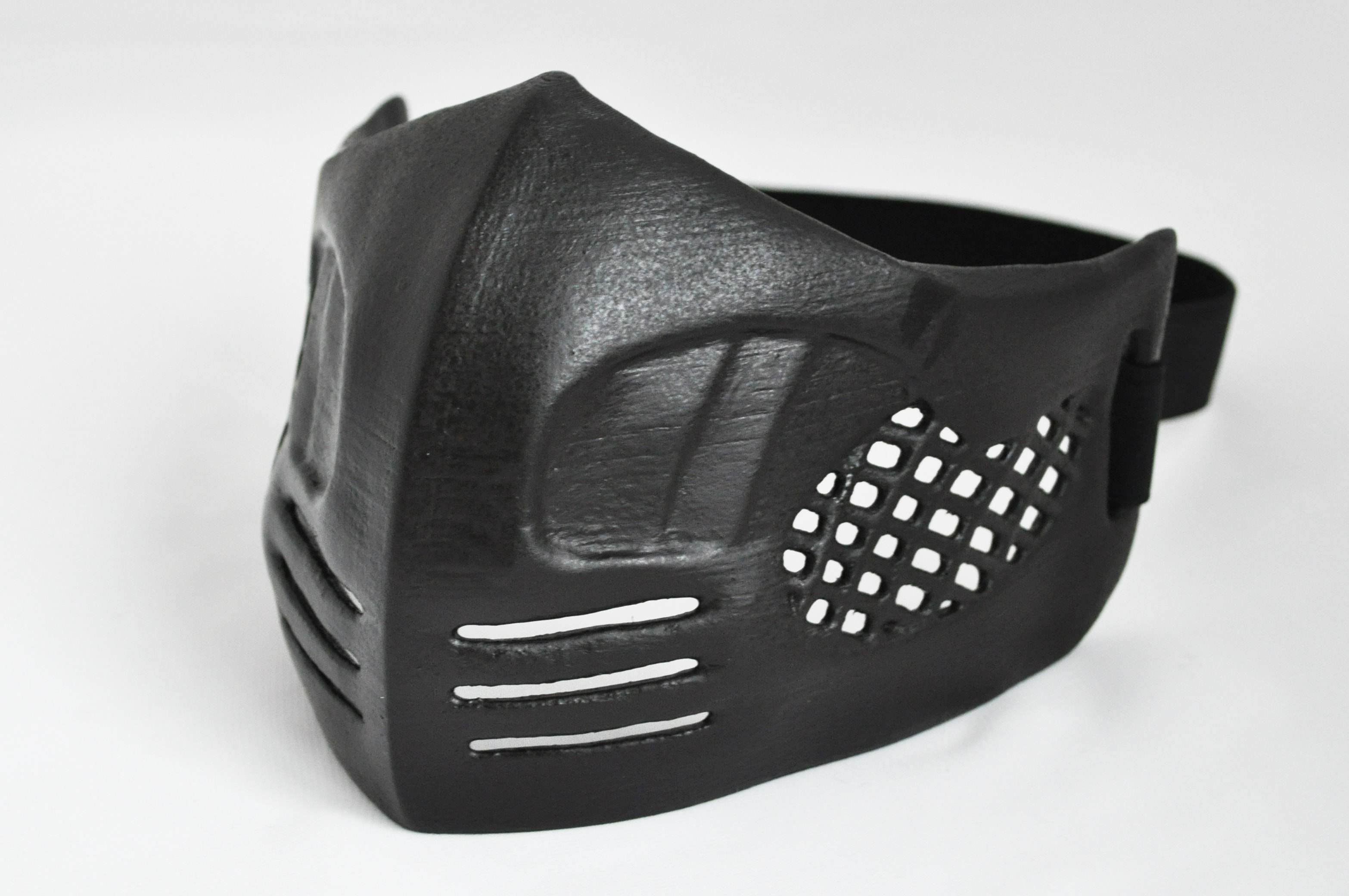 Scorpion Mask From Mk Cosplay Or Airsoft Mask Costumes From