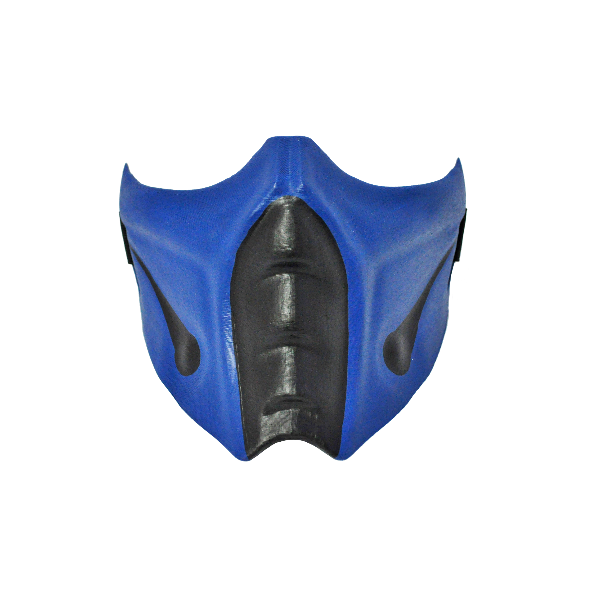 Sub Zero Mask From Mk Cosplay Or Airsoft Mask Costumes From