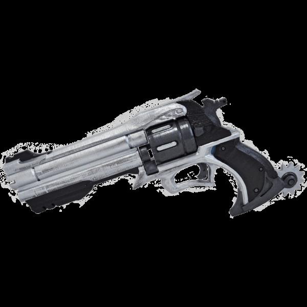 McCree gun prop