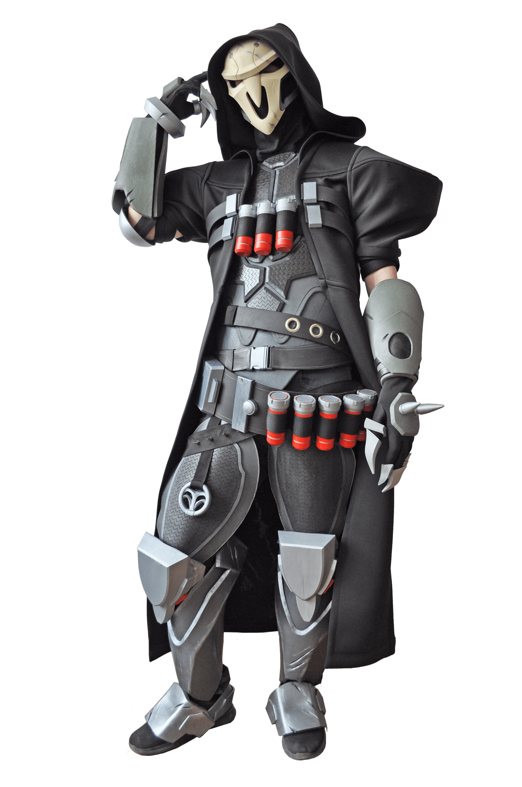 Overwatch cosplay for sale