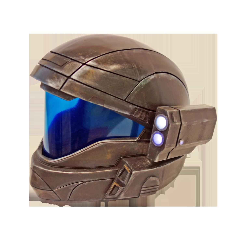 Halo Odst Helmet Replica - Best Helmet 2017